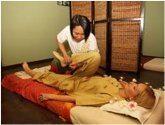 čo je thajska masáž