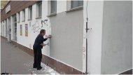 oprava fasady domu