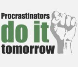 prokrastinacia