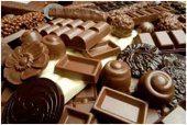 typy čokolády