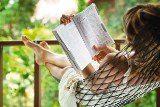 čitanie je najlepší spôsob ako relaxovať