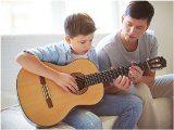 ako sa naučiť hrať na hudobný nástroj