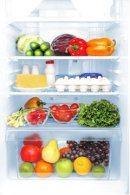 ako sa zbaviť zápachu z chladničky