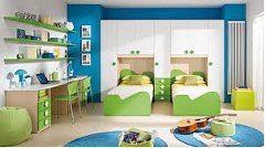 ako zariadit detsku izbu
