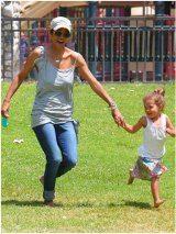 radosť a deti
