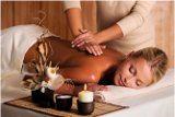relaxovať masáž