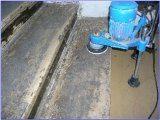 ako upraviť povrch betónového schodiska