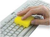 ako vyčistiť klávesnicu
