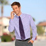 najkrajšia kravata a košeľa