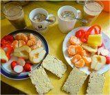 prečo raňajkovať