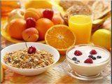 raňajky sú veľmi dôležité