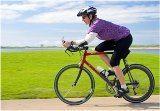 cyklistika a chudnutie