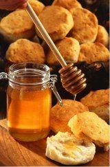 med zdravý a liečivý