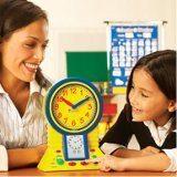 ako naučiť dieťa hodiny