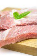 ako zavariť mäso