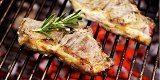 mäso na grilovanie