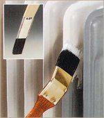 natieranie radiatorov