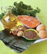 zdroje omega 3