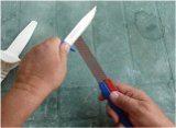 ako nabrúsiť keramický nôž