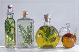 ako urobiť bylinkový olej