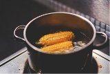 ako uvariť kukuricu