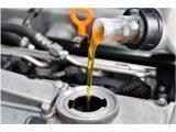 ako vymeniť olej
