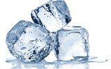 ľad a liečenie hemoroidov