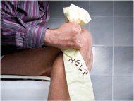 ako liečiť hemoroidy