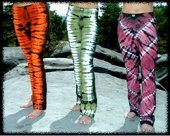 batikovať nohavice