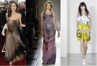 batikované oblečenie