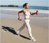 motivácia pre chôdzu