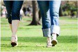 rýchla chôdza