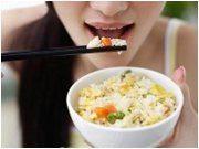 výhody ryžovej diety