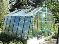 ako zazimovať skleník