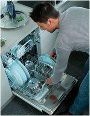 ako opraviť umývačku riadu