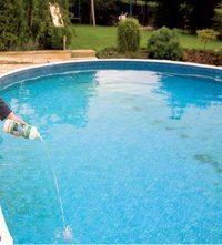bazénová chémia