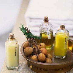 domáci šampón