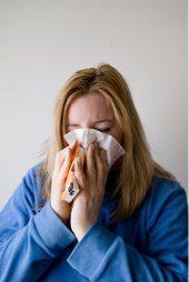 potravinová alergia