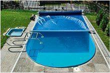 zakrytie bazéna