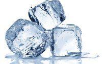 ľad na cucflek