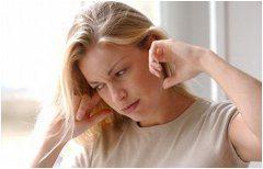 ako odstrániť hučanie a pískanie v ušiach