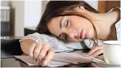 ako odstraniť ospalosť a únavu