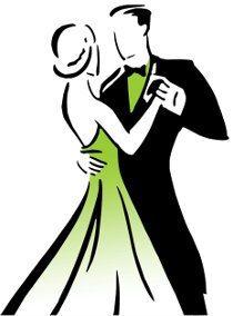 ako sa obliecť na ples