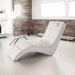 lenoška relaxačne kreslo