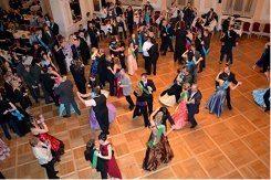 maturitné plesy