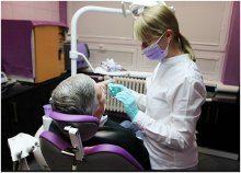 odstraňovanie zubného kameňa špecialistom