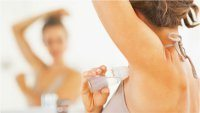 použivanie anti perspirantov proti poteniu - ako zabrániť nadmernému poteniu