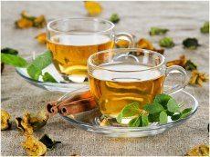 zelený čaj a chudnutie