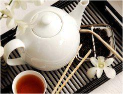 čaj na hnačku