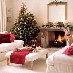 ako na vianočne upratovanie